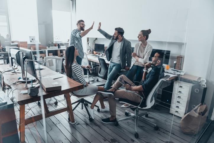 JPE - Innovative Marketing team